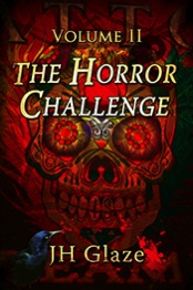 The Horror Challenge II book cover