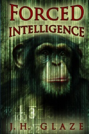 Forced Intelligence book cover